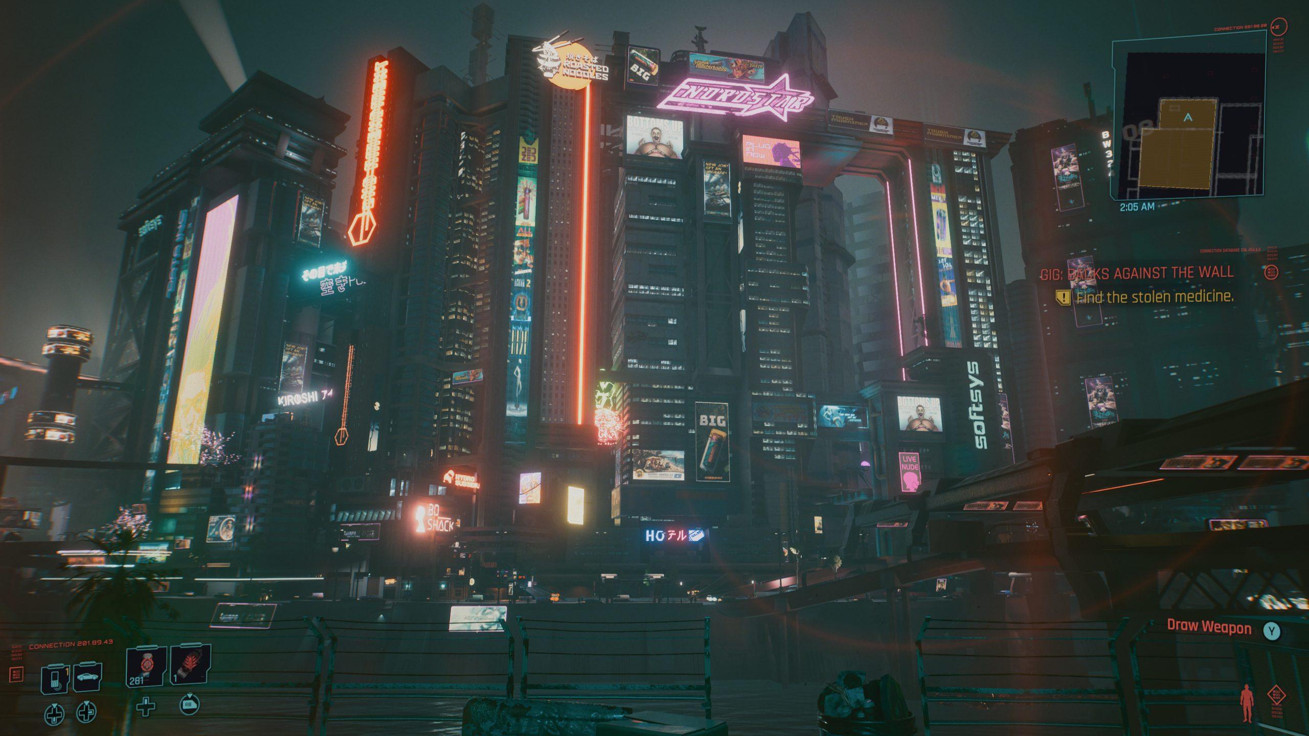 Cyberpunk 2077 - Review 1