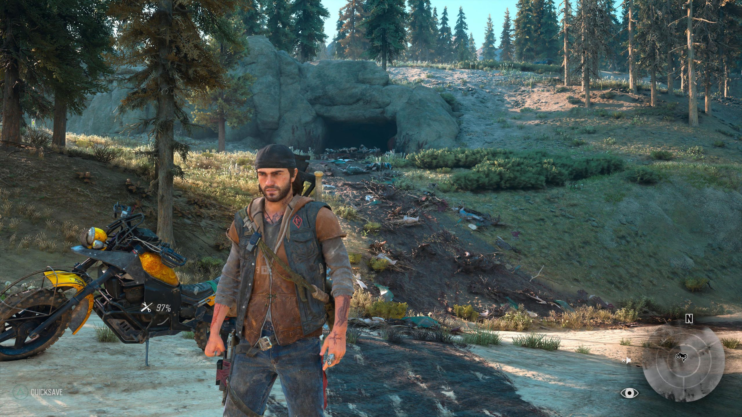 Days Gone - Review 1