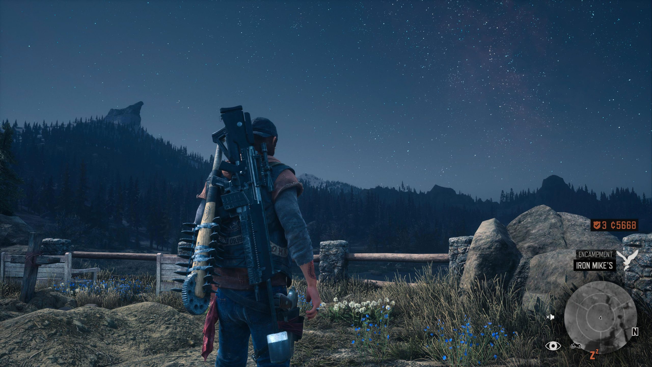 Days Gone - Review 2